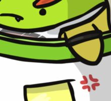 Super Smash Boos - Bowser Jr. Sticker