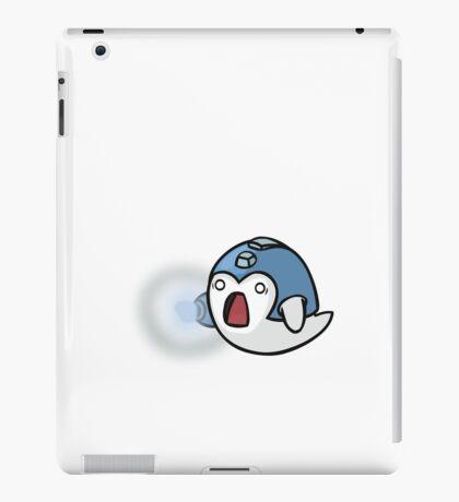 Super Smash Boos - Mega Man iPad Case/Skin