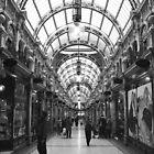County Arcade, Leeds England by Mishimoto