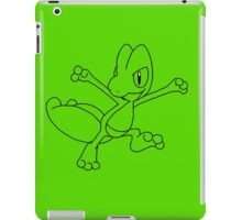 Treecko! [#252] iPad Case/Skin