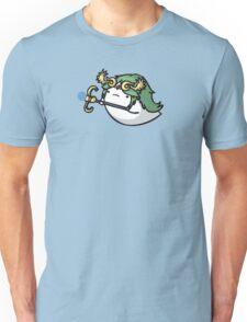 Super Smash Boos - Palutena Unisex T-Shirt