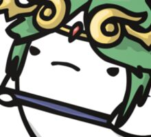 Super Smash Boos - Palutena Sticker