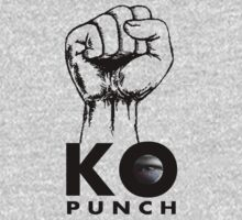 KO PUNCH by Stardust9092