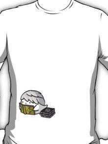 Super Smash Boos - Robin T-Shirt