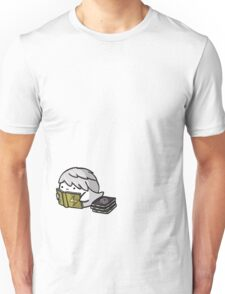 Super Smash Boos - Robin Unisex T-Shirt