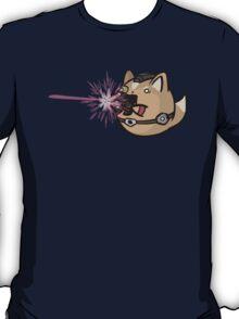 Super Smash Boos - Fox T-Shirt