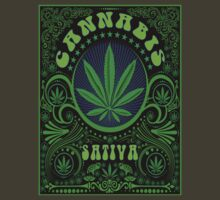 CANNABIS SATIVA.3 by GUS3141592