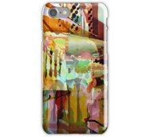 Marrakesh Arches iPhone Case/Skin