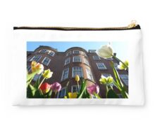 City Tulips Studio Pouch