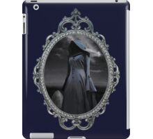 The Visit - Gothic Ghost Art iPad Case/Skin