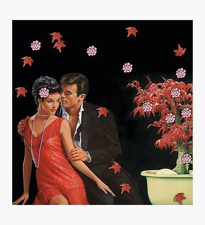 Bonsai! Photographic Print
