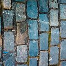 Rocks on the streets by Mauricio Santana