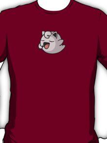 Super Smash Boos - Jigglypuff T-Shirt
