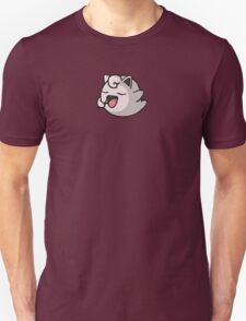Super Smash Boos - Jigglypuff Unisex T-Shirt