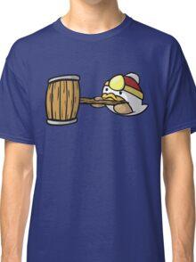 Super Smash Boos - King Dedede Classic T-Shirt