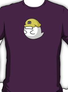 Super Smash Boos - Wario T-Shirt