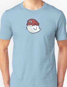 Super Smash Boos - Mario Unisex T-Shirt