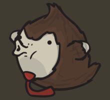 Super Smash Boos - Donkey Kong by PeekingBoo