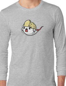 Super Smash Boos - Lucas Long Sleeve T-Shirt