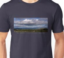 The Burren Sky Unisex T-Shirt
