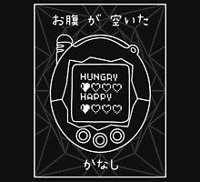 Tamagotchi - with background Unisex T-Shirt