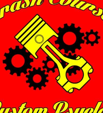 CCCP Red Sticker