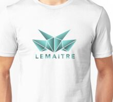 Lemaitre Abstract Design Unisex T-Shirt