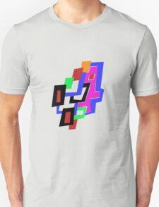 Geometric Man T-Shirt