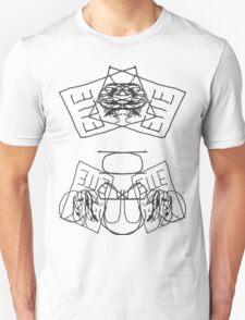 Cruel(abstract) T-Shirt