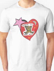Treasure the Moonbears  T-Shirt
