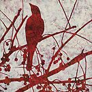 """Song bird # 11"" by Karyn Fendley"
