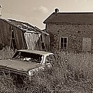 Deserted Farmstead_1 by sundawg7