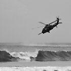 Ocean Dance by Angel Perry