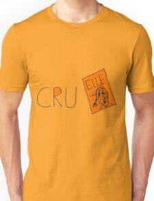 Cruel(orange) Unisex T-Shirt