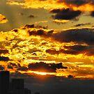Clouds XXV by andreisky