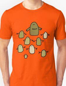 Monster Babies T-Shirt