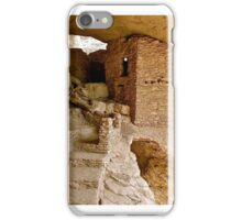 Gila Cliff Dwellings/New Mexico iPhone Case/Skin