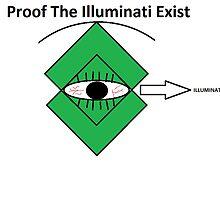 The Illuminati Exist!!! by etuu1