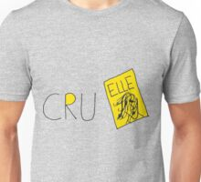 cruel(yellow) T-Shirt
