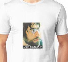 Liam Gallagher 1990s Unisex T-Shirt