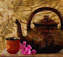 Tea Time by Katy Breen