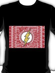 The Flash Zentangle T-Shirt