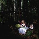 Woodland Fairy 2 by Dawn Palmerley