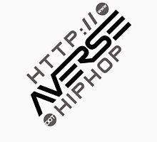 URL Merchandise on White - Monotone Tank Top