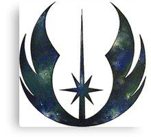 - Ordine Jedi - Canvas Print