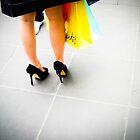 Stilettoes by jmnowak