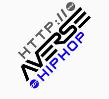 URL Merchandise on White Unisex T-Shirt
