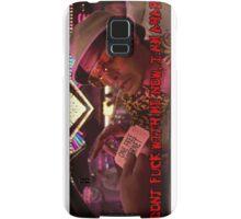 I am Ahab Samsung Galaxy Case/Skin