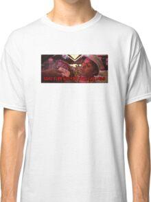 I am Ahab Classic T-Shirt