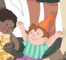 Baby Shenanigans - Bestie Sticker